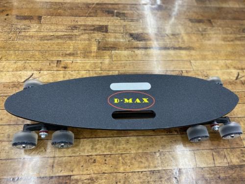 スケートボードの8輪スケートボード