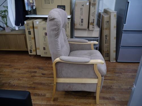 Nordic Easy Chairの入間中古家具