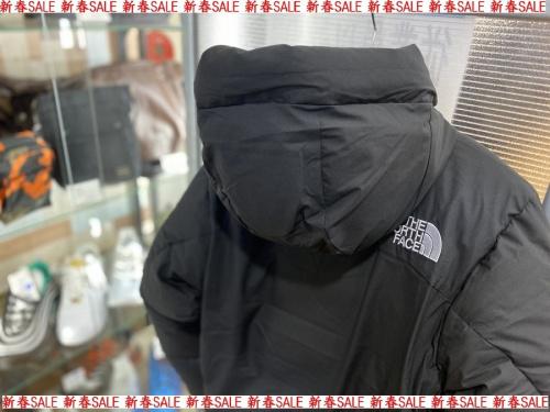 入間 狭山 飯能 所沢 川越 福生 古着 買取のモンクレール ノースフェイス カナダグース セール