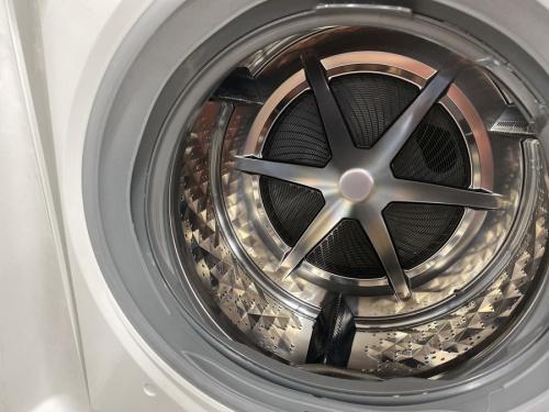 ドラム式洗濯機の入間 狭山 飯能 所沢 日高 川越 家電 中古 安い