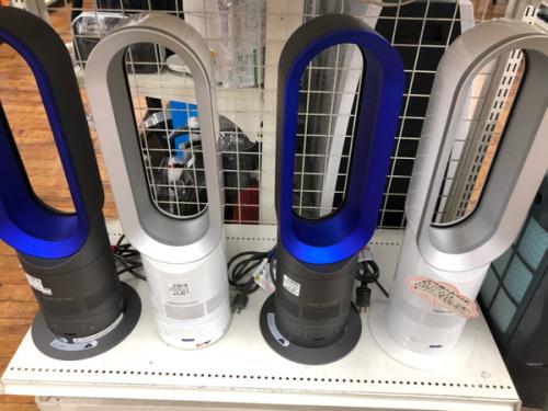 dysonの扇風機