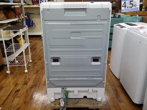 ドラム式洗濯機の入間中古家電