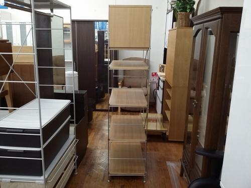 無印良品の入間中古家具