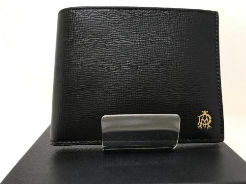 財布のdunhill ダンヒル
