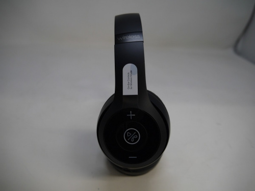Beatsのオーディオ機器