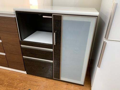 カップボード・食器棚の入間店中古家具
