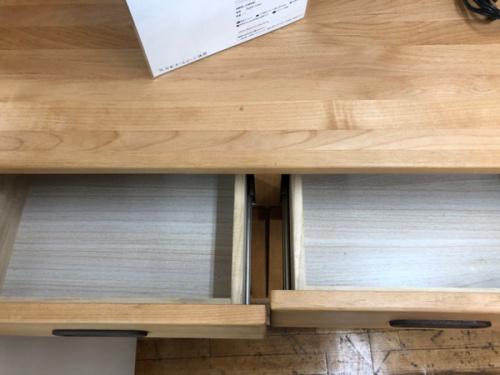 カップボード・食器棚の一生紀