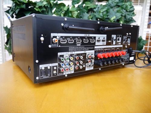 SONYのSTR-DN1060