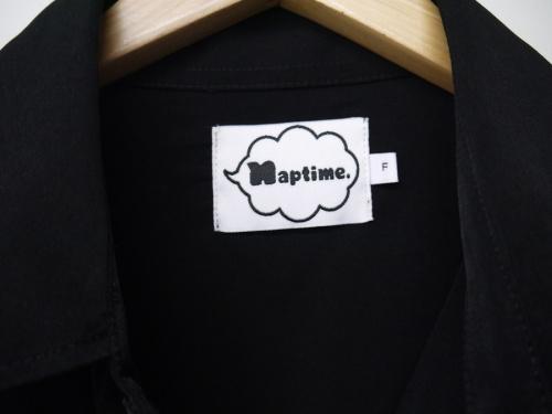 半袖シャツのNaptime