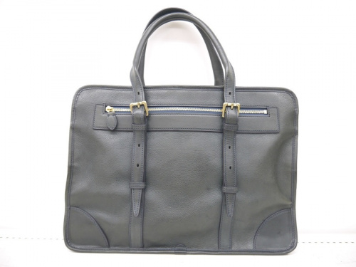 バッグのビジネストートバッグ