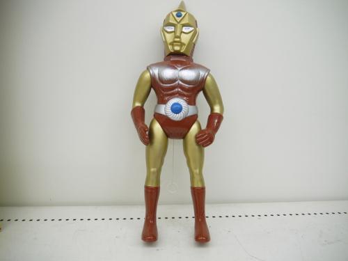 おもちゃ買取のソフビフィギュア