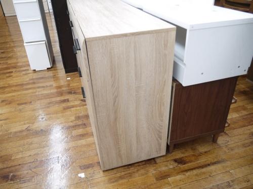 3段プラス1段の入間店中古家具