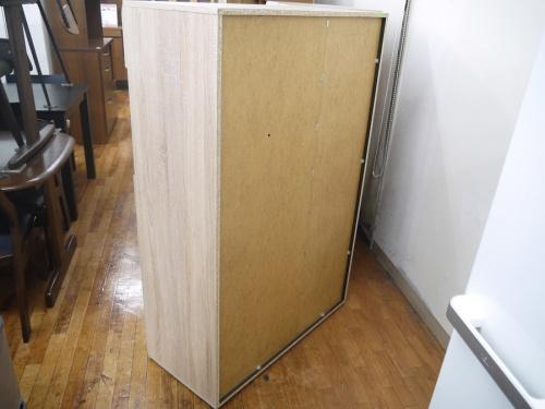 2枚扉の入間店中古家具