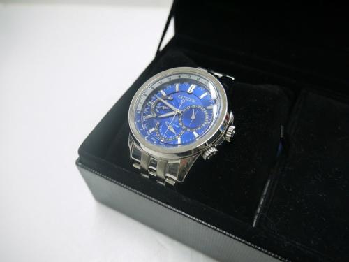 腕時計の腕時計