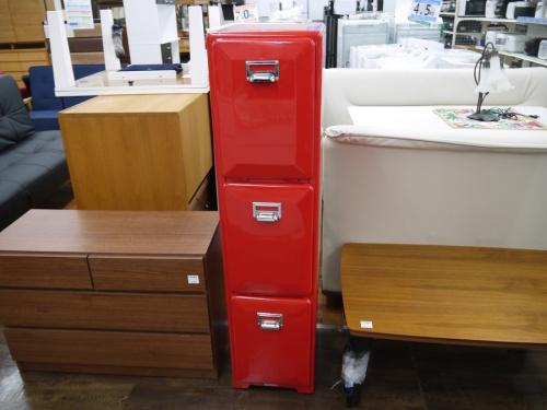 収納家具の収納雑貨