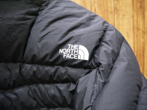 THE NORTH FACEの入間店中古衣類