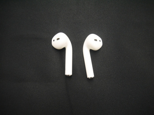 AirPods(第2世代)のApple