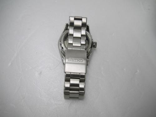 懐中時計/鉄道時計の6R15-00C0