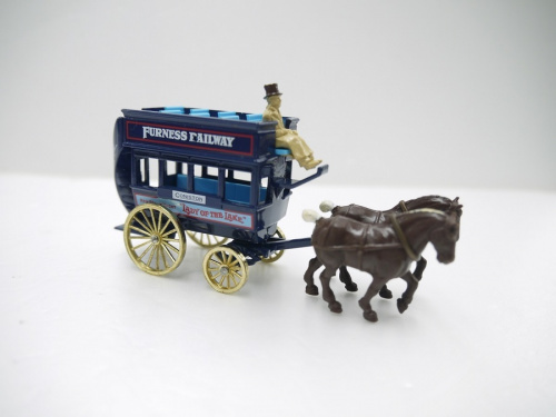 LLEDOの馬車 3Pセット