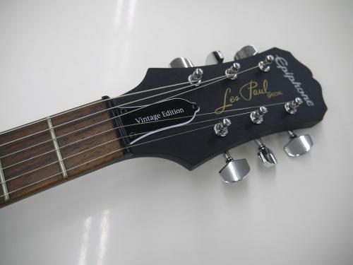 エレキギターのEpiphone