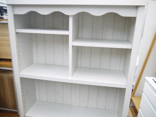 ニトリの入間店中古家具