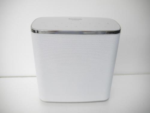 オーディオ機器の防水ワイヤレススピーカー