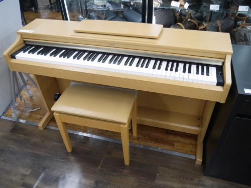 楽器の鍵盤楽器