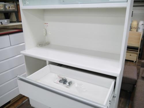 レンジボードの松田家具