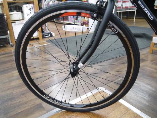 入間店中古自転車