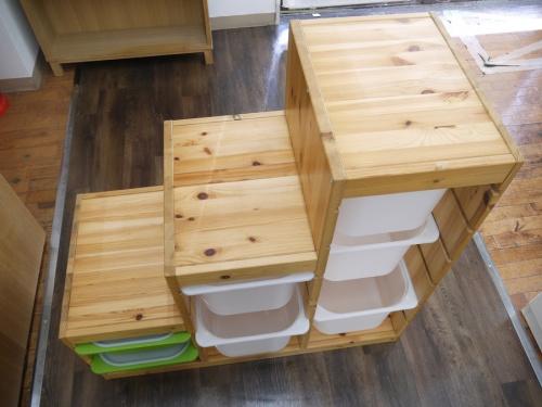 IKEAの専用ボックス付