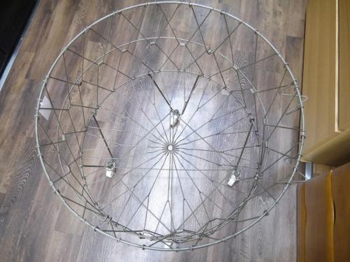 サニタリー・ランドリー収納のランドリーバスケット