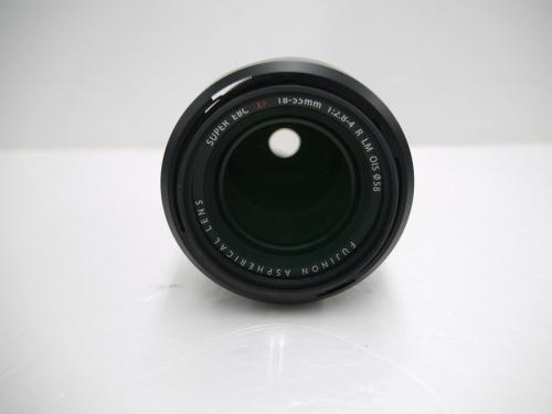 デジタルカメラのFUJIFILM