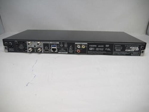 SONYのBDZ-ZW500