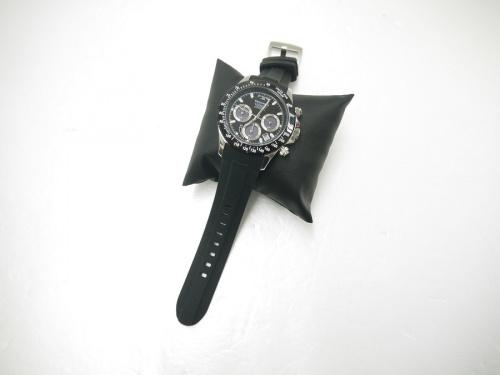 ソーラークロノ腕時計のTECHNOS