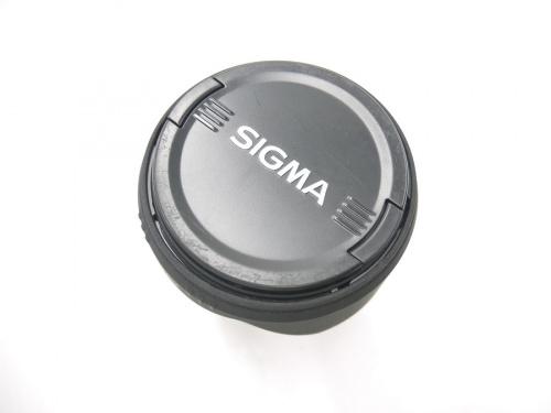 レンズのSIGMA