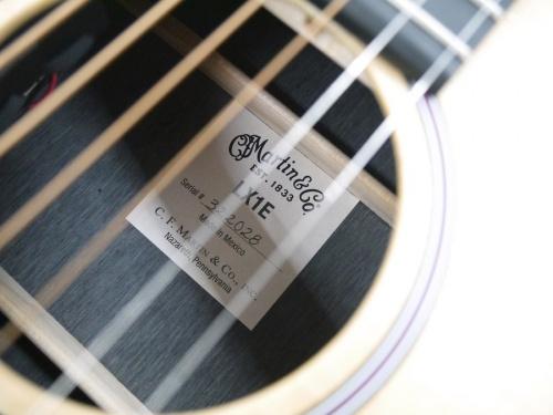 アコースティックギターの入間店中古楽器
