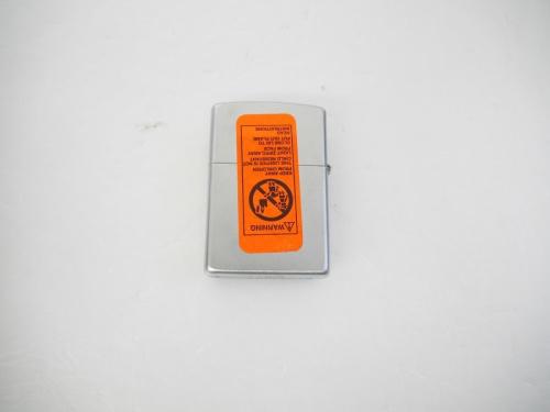 ZIPPOの1999年 世界限定品