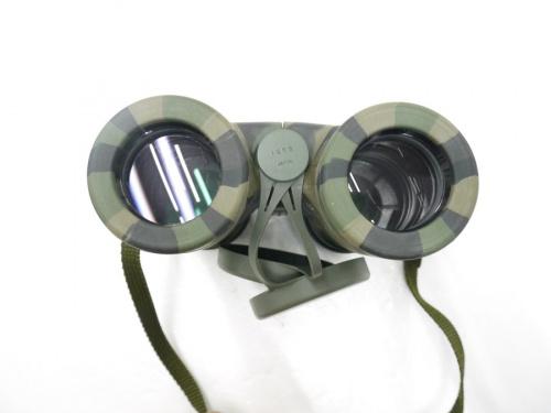 8倍双眼鏡のASAHI SHINING