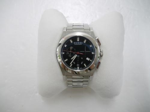 腕時計のGUCCI