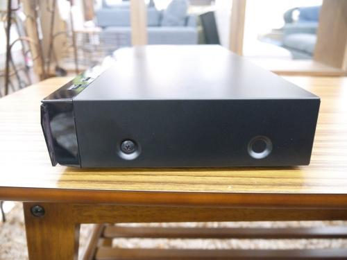 BD/HDDレコーダーのPanasonic