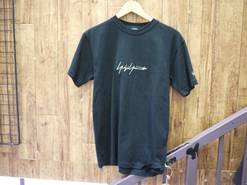 Tシャツのyohji yamamoto POUR HOMME × NEWERA