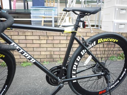 DE-3048の入間店中古自転車
