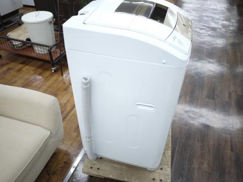 全自動洗濯機のHaier