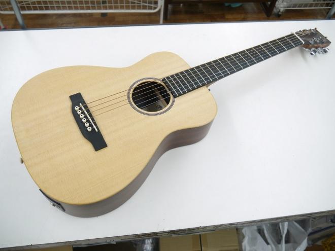 【スマホで購入】Martin&Co. LX1E エレアコギターのご紹介!【トレファク入間店】