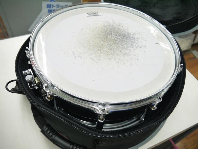 【スマホで購入】Pearlのスネアドラムのご紹介!【トレファク入間店】