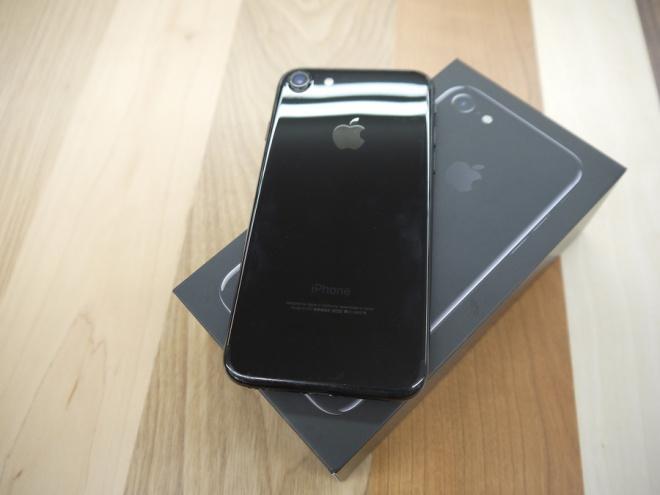 iPhone7 128GB が入荷しました!【入間店】