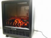 生活家電・家事家電の電気暖房機