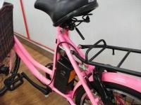 中古電動自転車