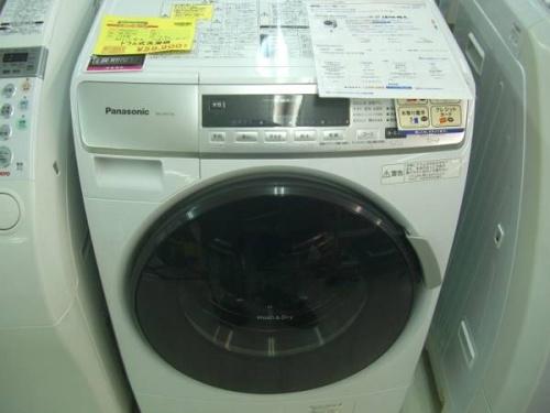 ドラム洗濯機の川越買取
