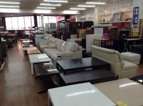 家具の川越店